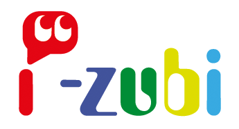 Share it with I-zubi!