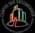 Campus der Unternehmen Logo
